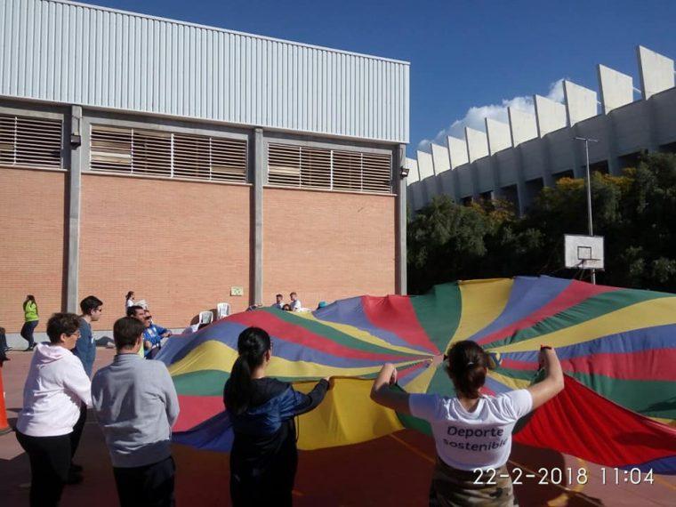 Feria de Deporte Accesible